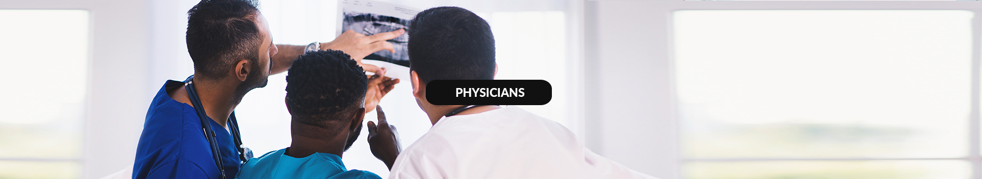 International Medical Placement - Physicians